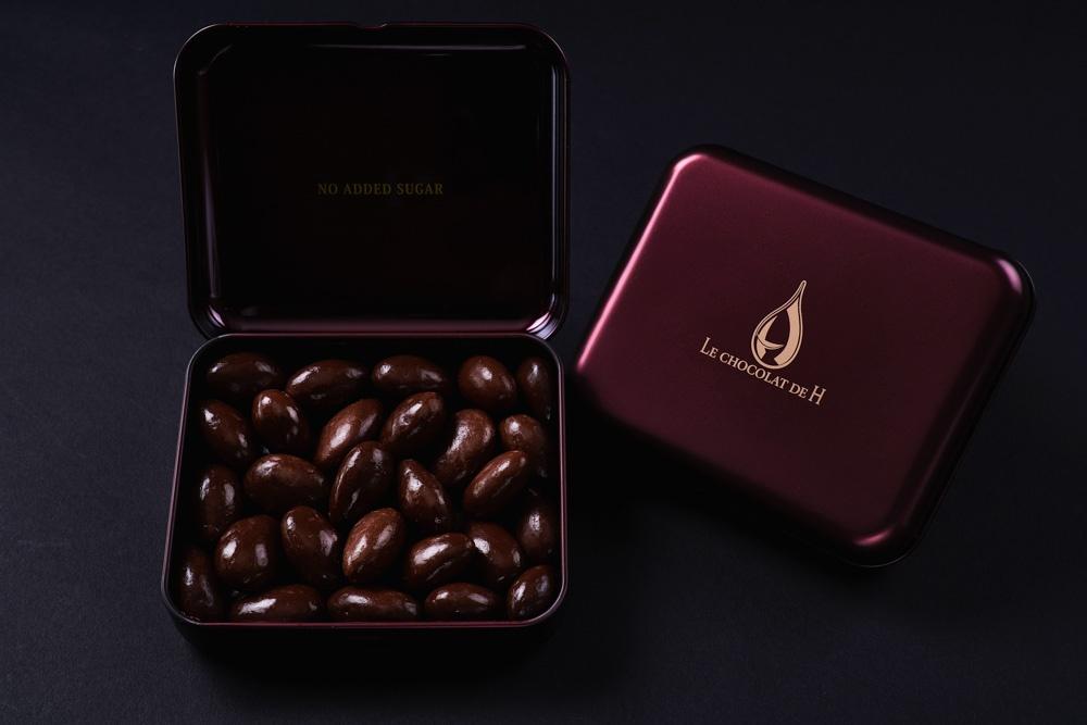 ショコラアマンド